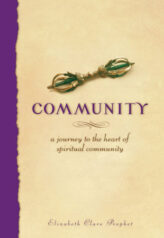 Community - A-journey to the heart of spiritual community