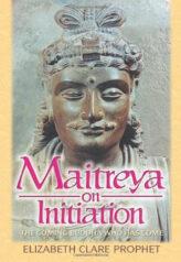 Maitreay on Initiation
