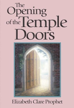 Opening of the Temple Doors