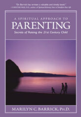 Parenting - A spiritual approacht to
