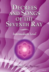Decrees and Songs of the 7th Ray