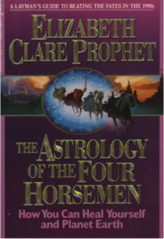 Astrology of the-Four Horsemen