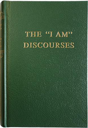 The I AM Discourse