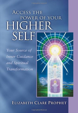 Access the Power-of Your Higher Self