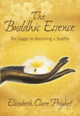 Buddhic Essence, The
