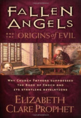Fallen Angels - Origins of Evil