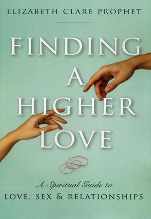 Finding a Higher Love