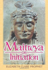 Maitreay on Initiation