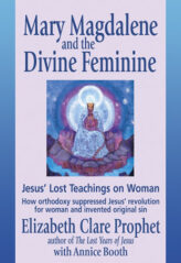 Mary Magdalene and the Devine-Feminine