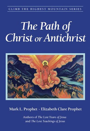 Path of Christ or-Antichrist, The
