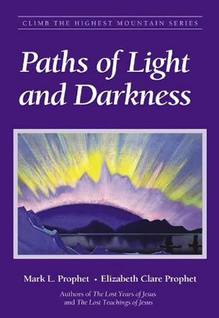 Path of Light and Darkness