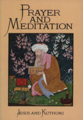 Prayer and Meditation