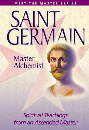 Saint-Germain Master Alchemist