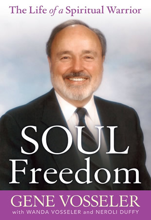 The Life of a Spiritual Warrior
