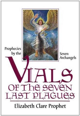 Vials of the Seven Last Plagues