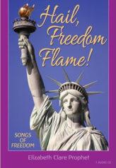 Hail Freedom Flame