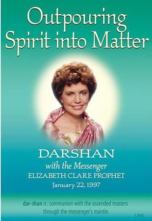 Outpouring Spirit into Matter