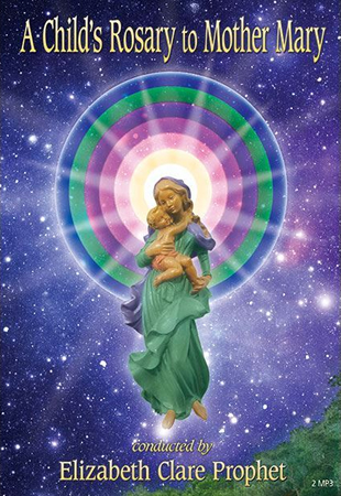 A Child Rosay to Mother Mary