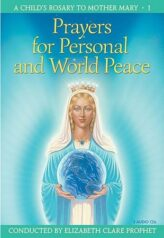 Prayers for Personal and World Peace
