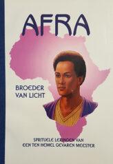 Afra Broeder van het Licht
