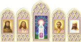 Altar of the Ascended Masters
