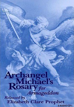 Archangel Michael's Rosary for Armageddon