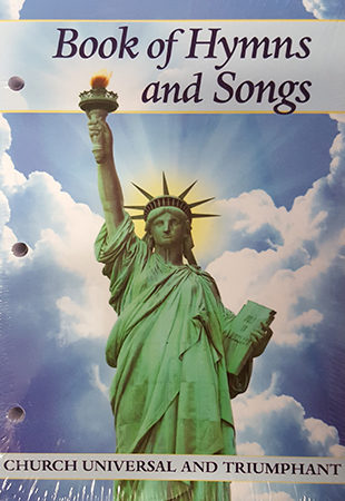 Book of Hymns and Songs