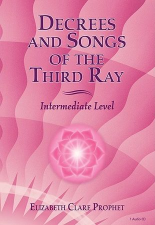 Decrees and Songs of the Third Ray