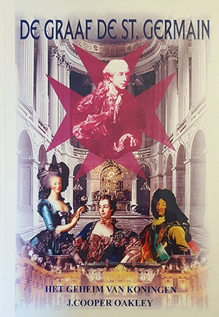 De Graaf de Saint Germain