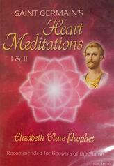 Saint Germains's Heart Meditations