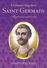 Ontmoetingen met Saint Germain deel 1