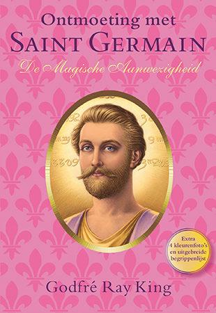Ontmoetingen met Saint Germain deel II