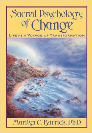 Sacred Psychology of Change