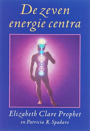 De zeven energie centra's
