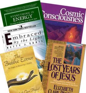 Engelish books Amethist Pers