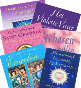 Leringen - Amethist Pers Boeken Nederlands