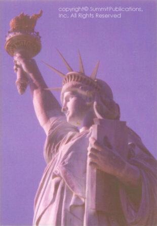 Godess of Liberty