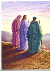 Jesus - disciples -