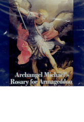 Archangel Michael's Rosary for Armageddon