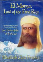El Morya, Lord of the First Ray