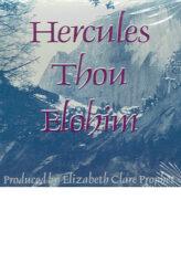 Hercules Thou Elohim (60x) (Advanced Pace)