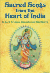 Sacred Songs from the heart of India