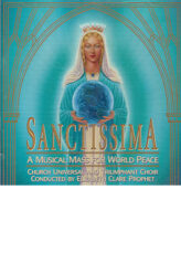 Sanctissima - Music for World Peace