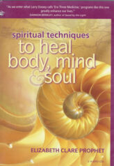 Spiritual techniques to heal body, mind soul