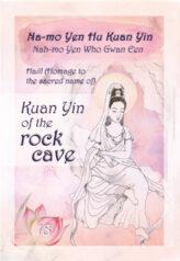 33 Manifestations of Kuan-Yin