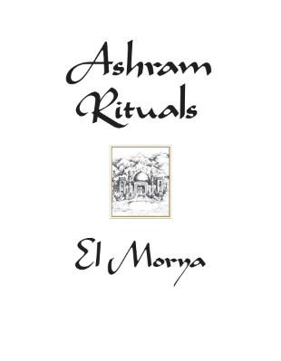 Ashram Rituals